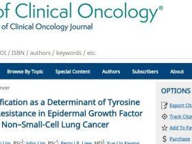 MET扩增是导致NSCLC患者EGFR-TKI耐药的决定因素!